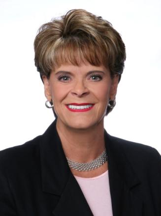 Dr. Sandra W. Haymon, Ph.D.